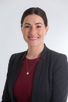 Rhiannan Smit is a Private Client Adviser of the Shadforth Financial Group Brisbane