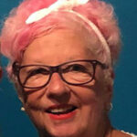 Jennifer Ann DAVIES, NCWQ ADVISOR ARTS/LETTERS/MUSIC