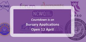 Bursary Open Soon