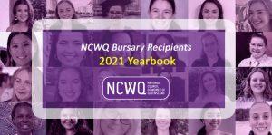 NCWQ 2021 Bursary Yearbook released