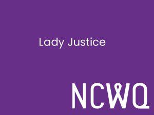Lady Justice Bursary