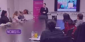 """Event Summary - Empowerment Series - Tax Tips & Tricks """"Empowering Women Through Financial Independence"""""""