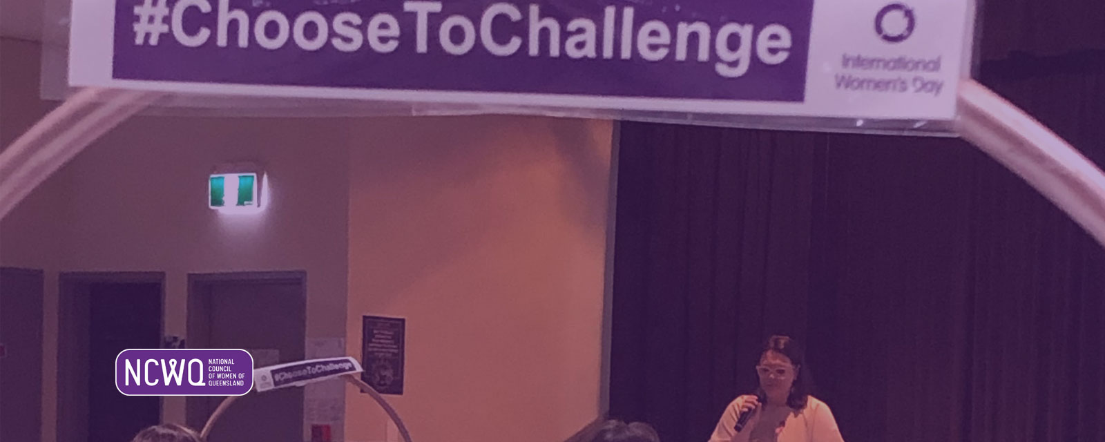 Endometriosis - Choose to Challenge