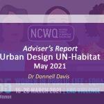 Habitat Report May 2021