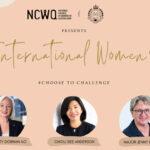 2021 International Women's Day Event