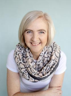 Author, Jane Smith