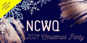 National Council of Women of Queensland Inc at our 2021 Christmas Party! - Event cancelled sorry