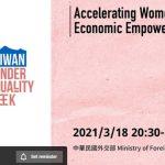 ccelerating Women's Economic Empowerment