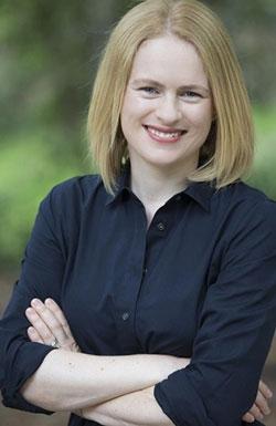 Senator Amanda Stoker - NCWQ AGM Guest Speaker