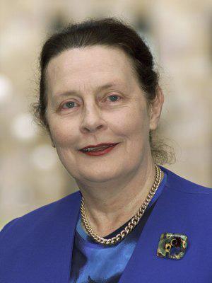 Vale Emeritus Professor Dr Mary Mahoney AO